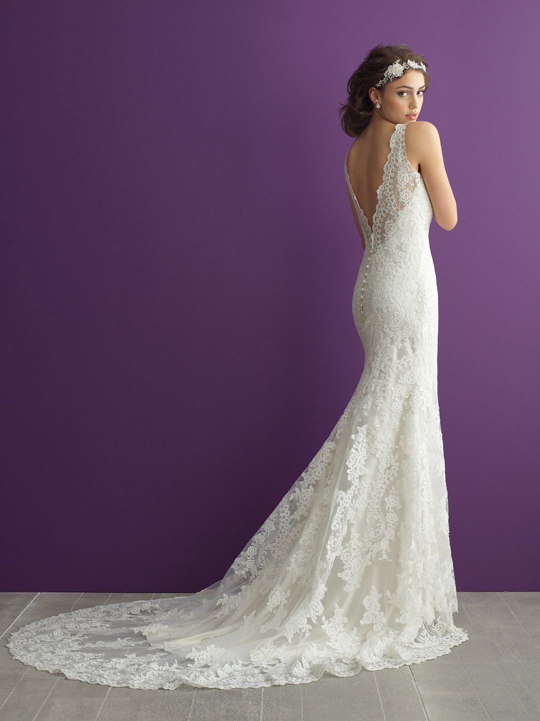 9ea66c01041 Allure Bridals  2960. Find this dress at Janene s Bridal Boutique located  in Alameda