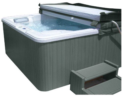 Refurbish Your Hot Tub With This Ultra Low Maintenance Cabinet Replacement Kit From Highwood Complete Side Panels Corner Pieceore