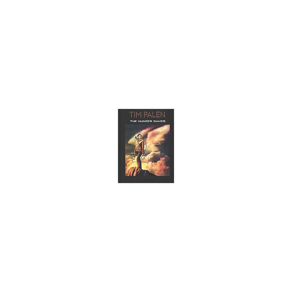 Photographs from the Hunger Games (Hardcover)