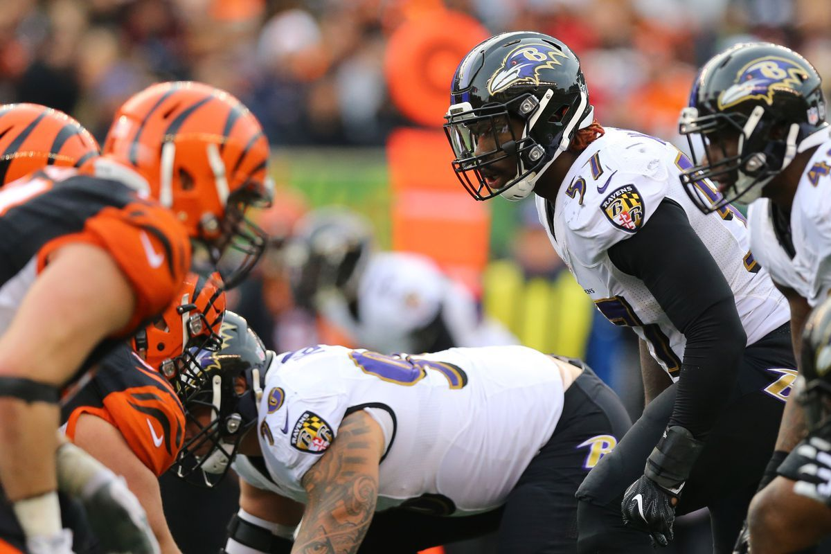 Preview & Predictions Week 1 Ravens vs Bengals (With