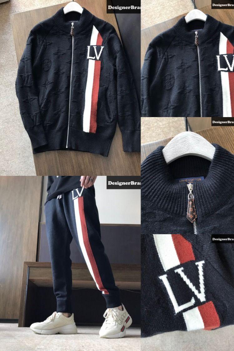 2019fw Louis Vuitton Suit 28112 With Images Clothes Design