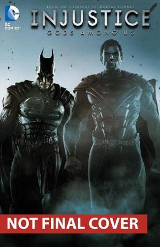 Injustice: Gods Among Us Vol. 2 by Tom Taylor,http://www.amazon.com/dp/140124601X/ref=cm_sw_r_pi_dp_am5gtb1AR28YVPFC