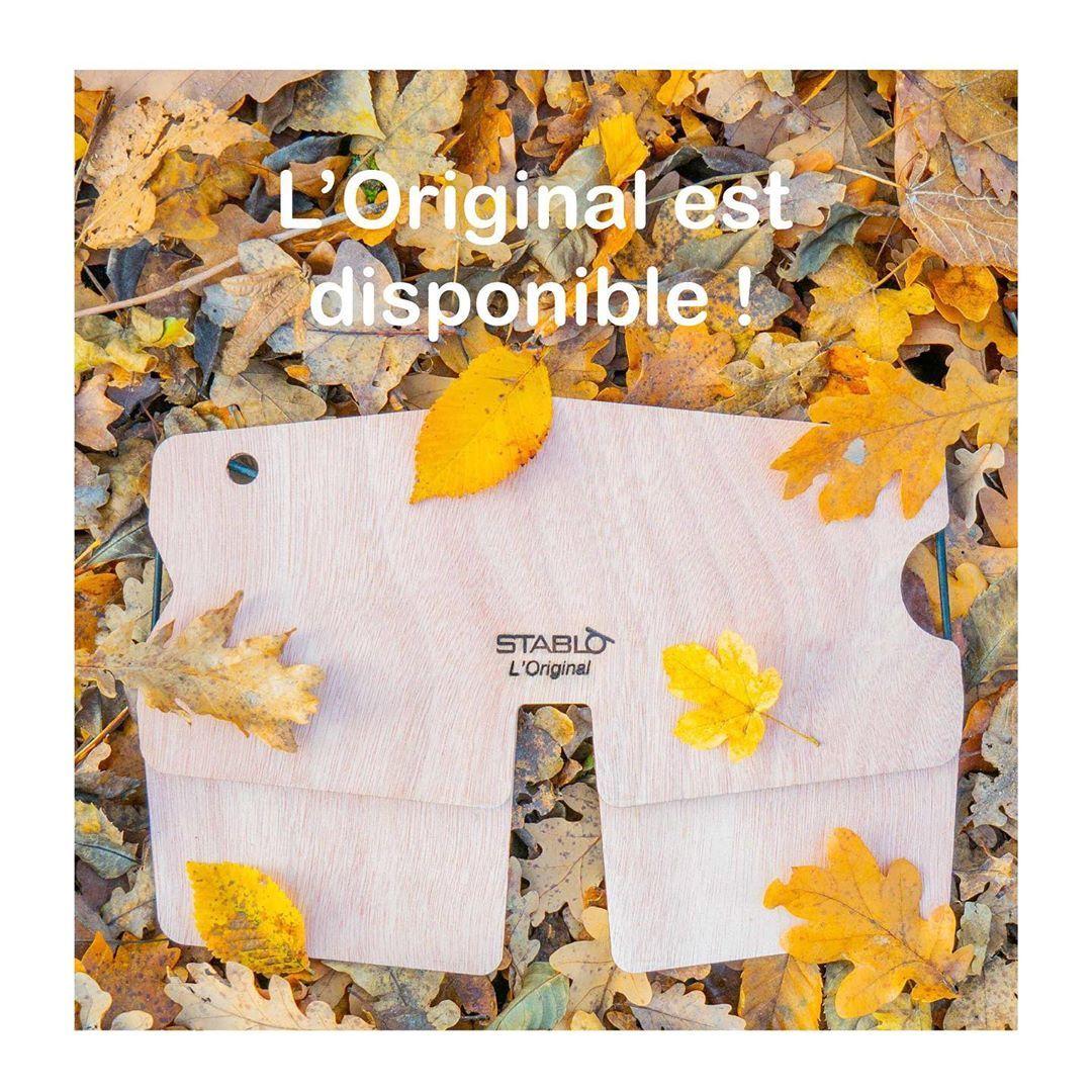 Stablo Les Chevalets Nomades On Instagram L Original Est