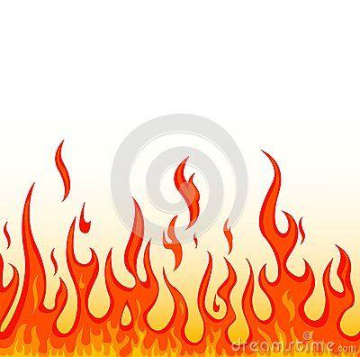 Feuer Flammen Stock Vektor Art und mehr Bilder von Abfackelschornstein -  iStock