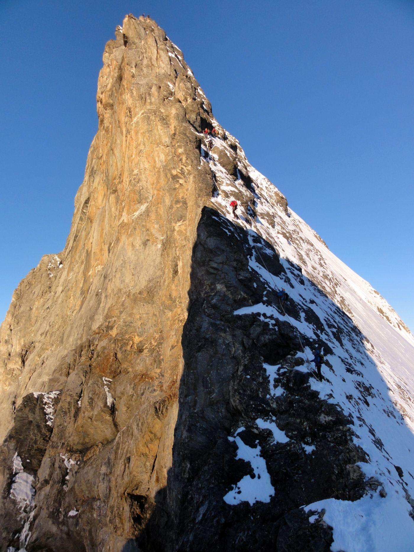 2013 – Eiger | Mountains | Mountains, Alpine mountain ...