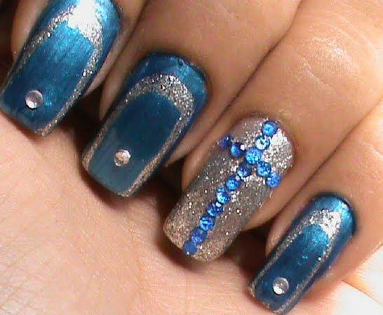 Christian Dior Nails Diy Video Diana S Nail Art