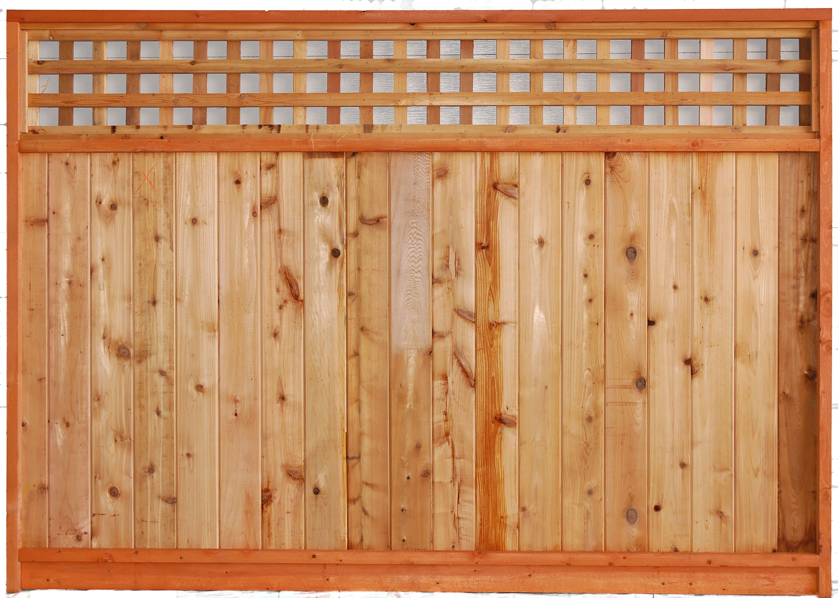 Aim Cedar Works Ltd Quality Fence Panels Decks and Renovations