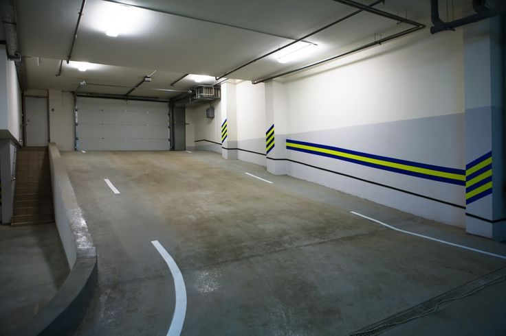 We Specialize For All Types Of Commercial Garage Doors Gerrage