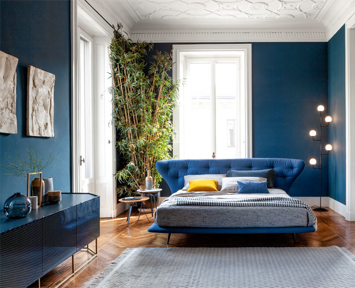 Interior Design Trends for 2021 | Interior design bedroom ...