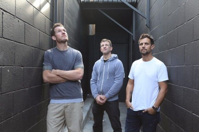 Rage Against The Machine S Tim Commerford Launches New Band