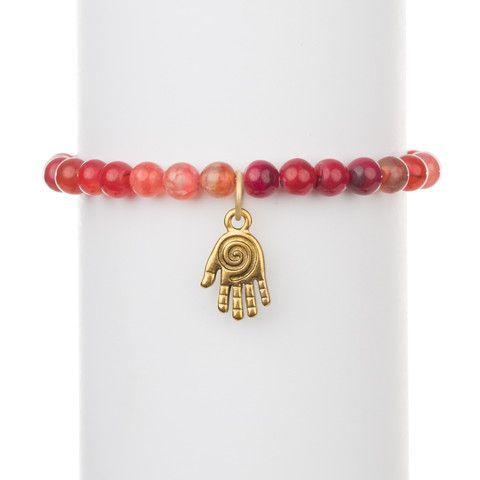 Bracelet - 25% of proceeds go to Jumpstart. TL gift?