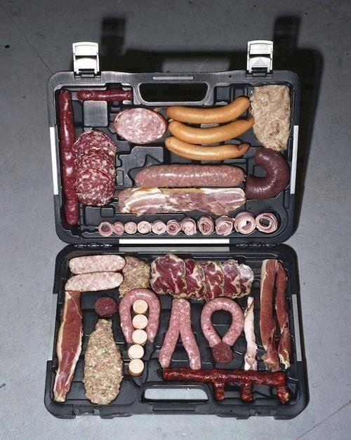 esto si es una maleta util!!!!!!