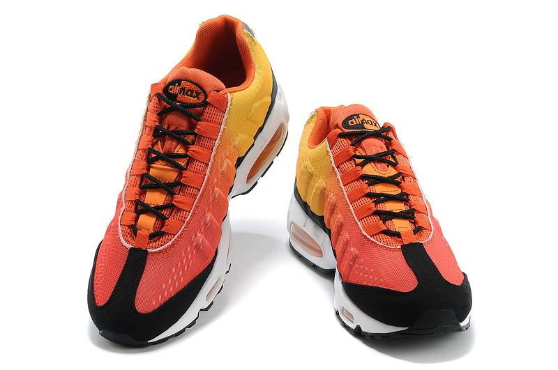 Nike Air Max 95 EM Mens Sunset $129.00