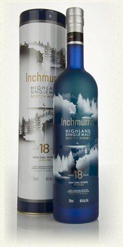 Yum. Inchmurrin 18 Year Old. Drinking this tonight. Sigh.