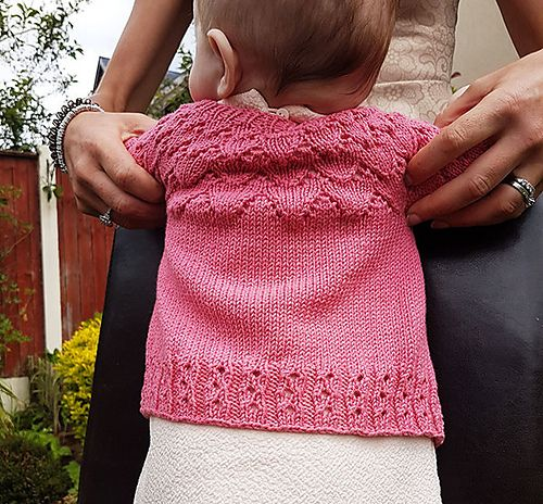 The Gift Free Lace Baby Cardigan Knitting Pattern Baby Cardigan
