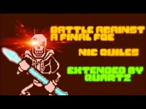 REVENGE: THE UNSEEN ENDING - Battle Against a Final Foe (EXTENDED