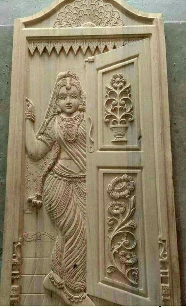 Pooja Room Door Carving Designs Google Search: Pin By Payal Jangid On Wood Sculpture
