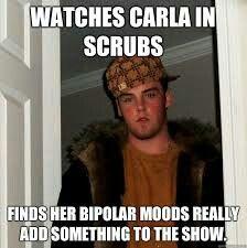 I Love Wearing Scrubs Steve Meme
