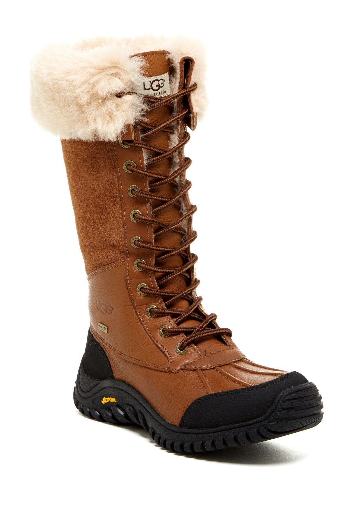 UGG Australia | Adirondack Tall Boot $324.95