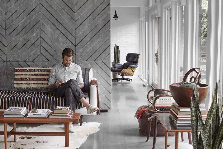 Inside Designer Matt Baldwin s Mid Century Kansas City Home