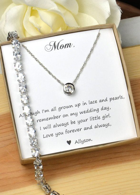 11 Thoughtful Mother Of The Bride Gift Ideas Your Mom