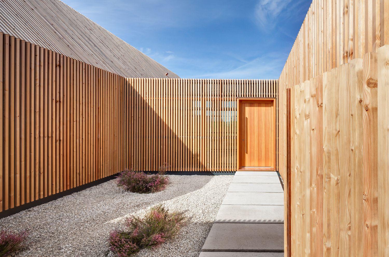 Kühnlein Architektur | Berching | Neumarkt: Wohnhaus aus Holz ...