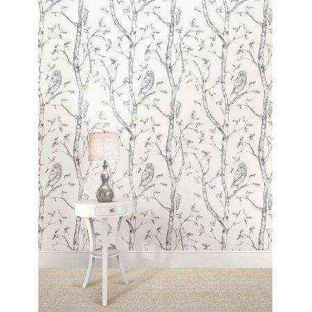 Best Home Improvement In 2020 Wood Wallpaper Peel And Stick 400 x 300