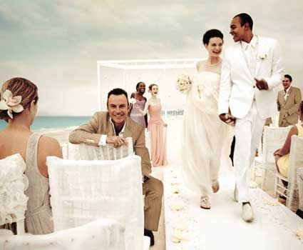colin cowie wedding packages available at palace resorts