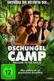 Jungle Stream Deutsch