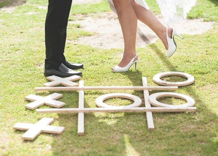 10 Outdoor Wedding Games That Will Make Your Reception Even More Fun Wilkie Outdoor Wedding Games Wedding Games Lawn Games Wedding