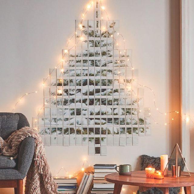 Frohe instax Weihnachten!