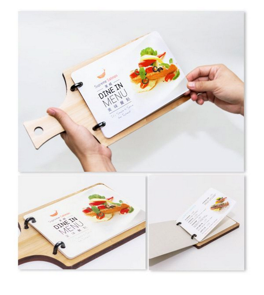 46 creative restaurant menus designs https://www.designlisticle
