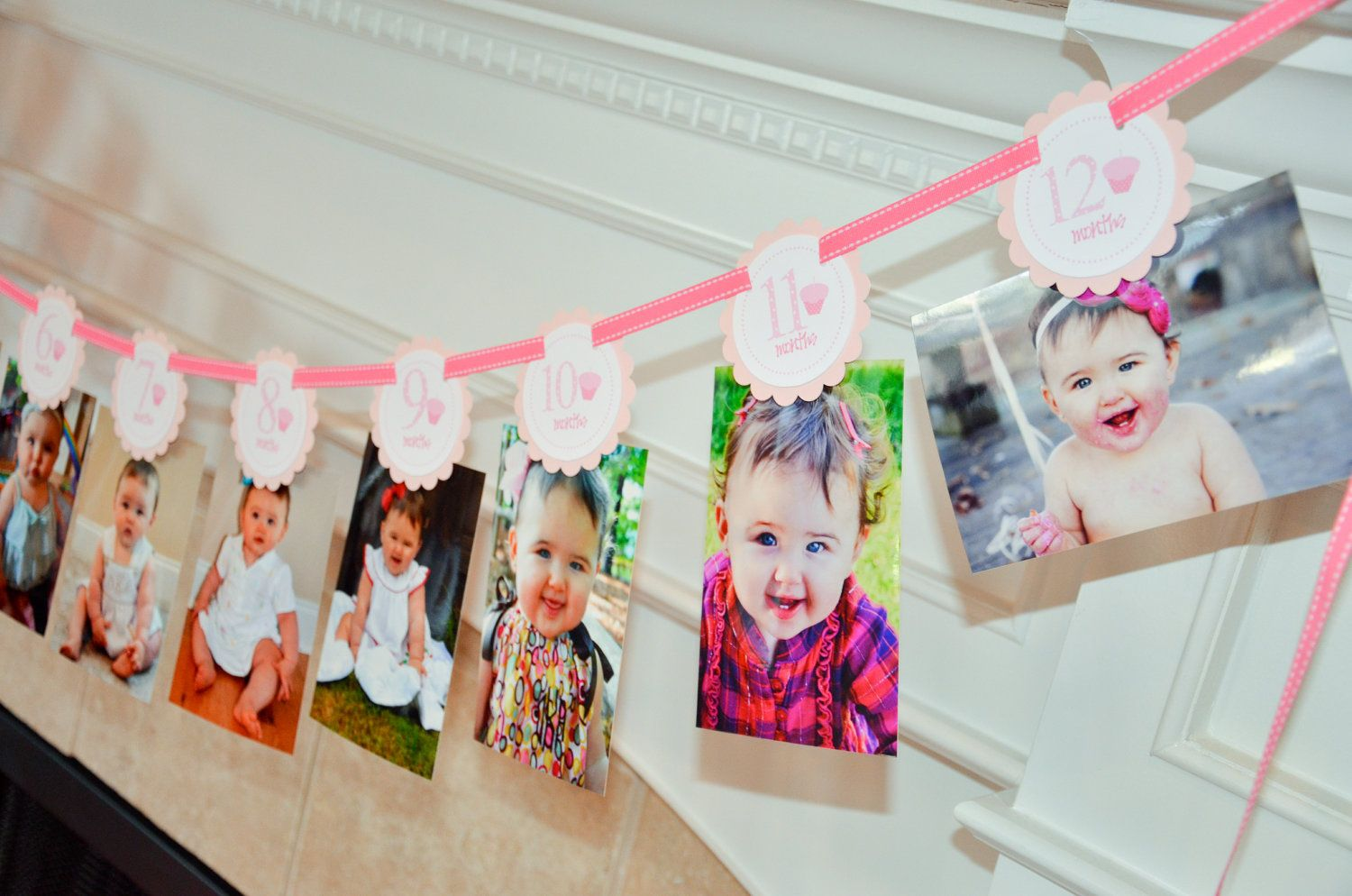 17 Best images about Avery's First Birthday on Pinterest | Baby ...