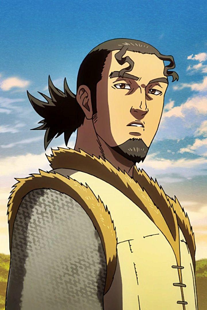Is Vinland Saga Good Anime, Vinland saga, Saga