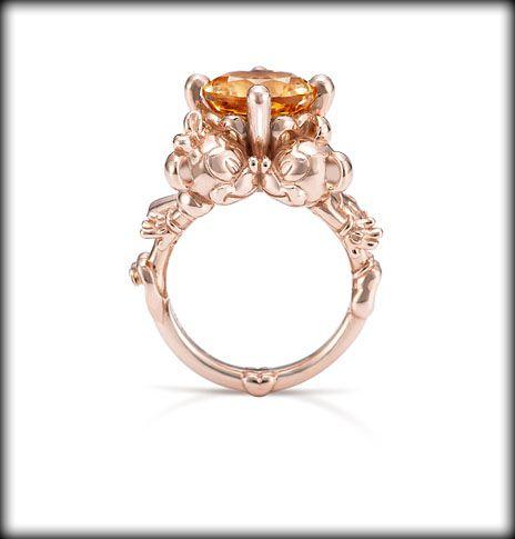 Minnie and Mickey kissing Ring- Japan Disney jewelry ...