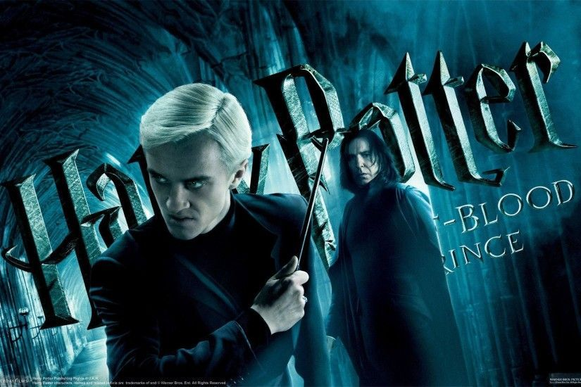 Draco Malfoy Wallpaper Wallpapers Hd Wallpapers 39564
