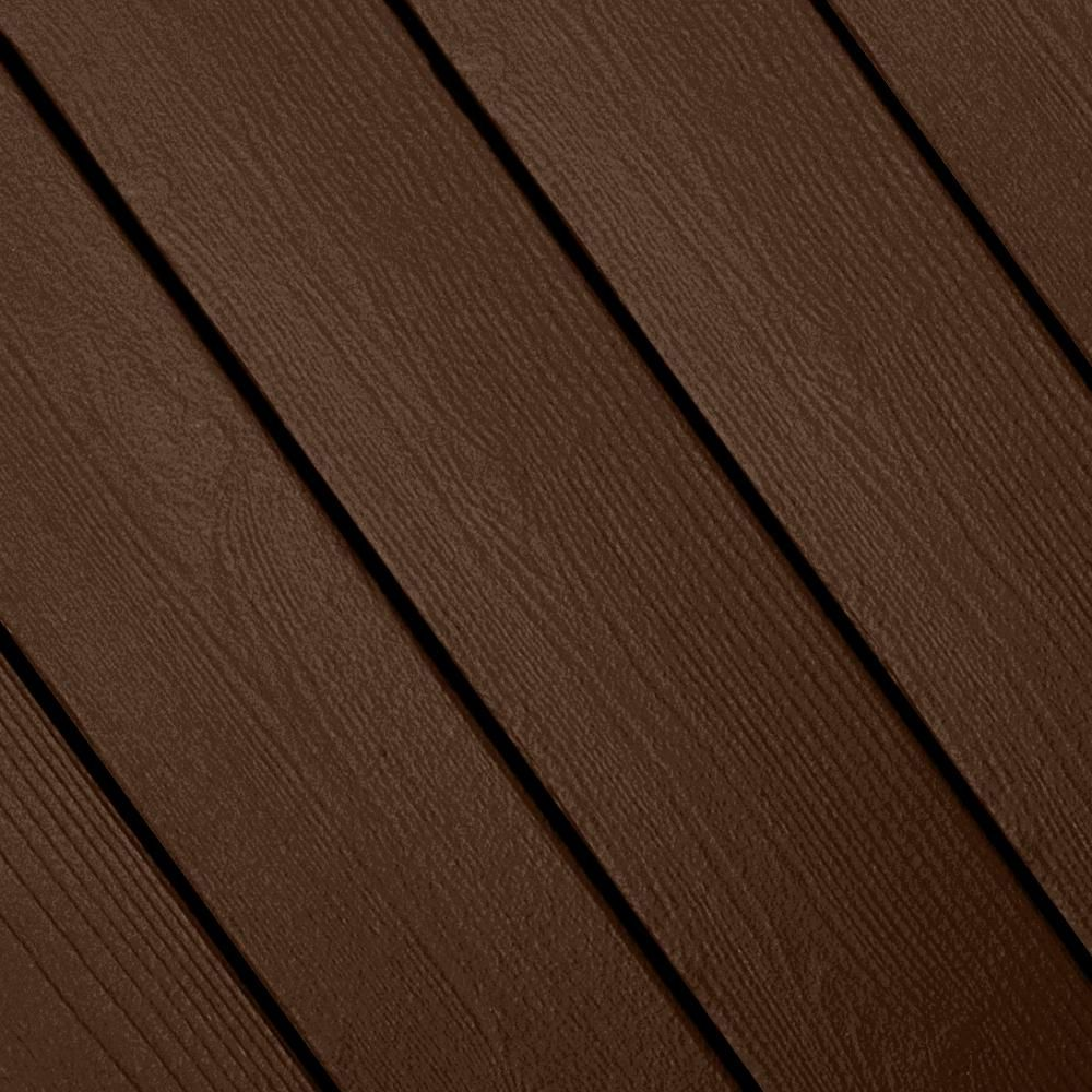 Behr Premium Advanced Deckover 1 Gal Sc 117 Russet Smooth Solid Color Exterior Wood And Concrete Coating 500001 The Home Depot Deck Stain Colors Solid Stain Deck Colors Staining Deck