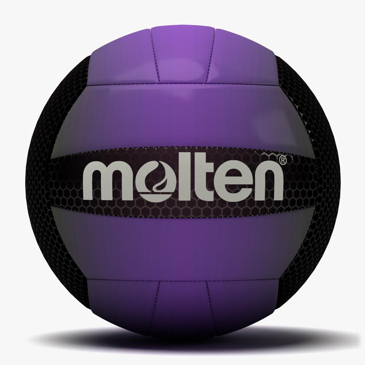 Molten Recreation Volleyball Volleyball Aesthetic Template