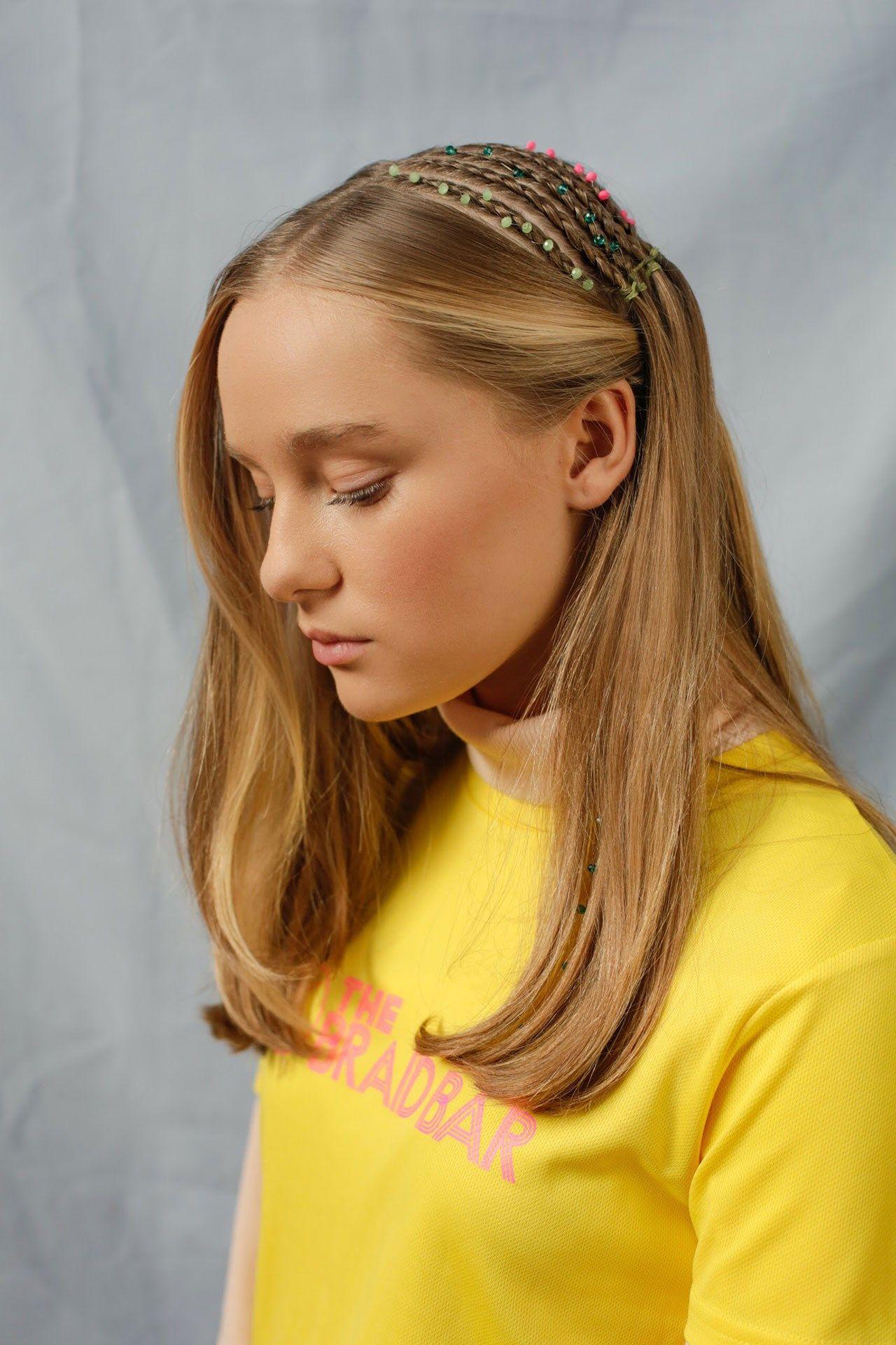 Meet the new girls inspiring the Braid Bars new styles