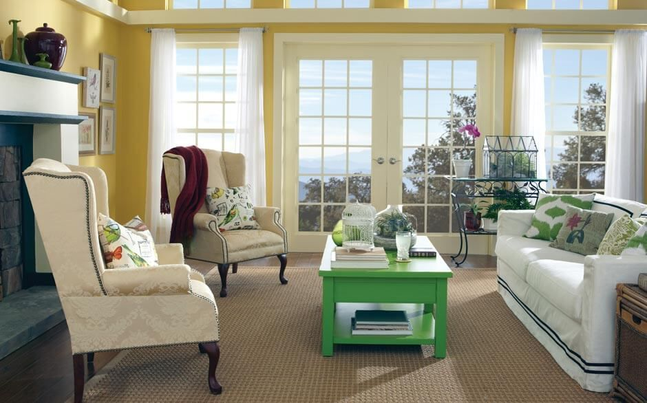Behr Natural World Decorate My Home Decor Paint Colors Room