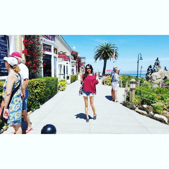 #몬테레이 #몬터레이 #monterey #페블비치 #pebble #pebblebeach #spyglasshill #17miledrive #셀피 #selfie #카멜 #carmel #17마일드라이브 #캘리포니아 #california #샌프란시스코 #sanfrancisco #여행스타그램 #montereylocals #pebblebeachlocals - posted by 인스타의 웹하드화👌 https://www.instagram.com/bohemian_aura - See more of Pebble Beach at http://pebblebeachlocals.com/