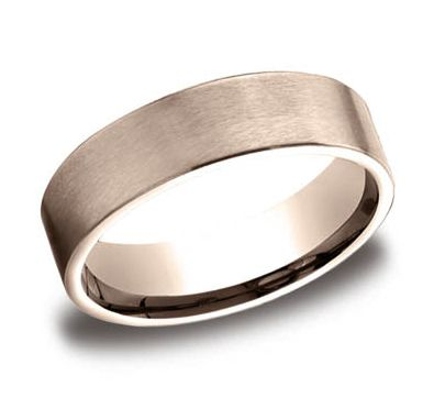 Finding The Perfect Mens Wedding Band Can Be Difficult Let These Article On Rose Gold Bands For Men Help You Your Way
