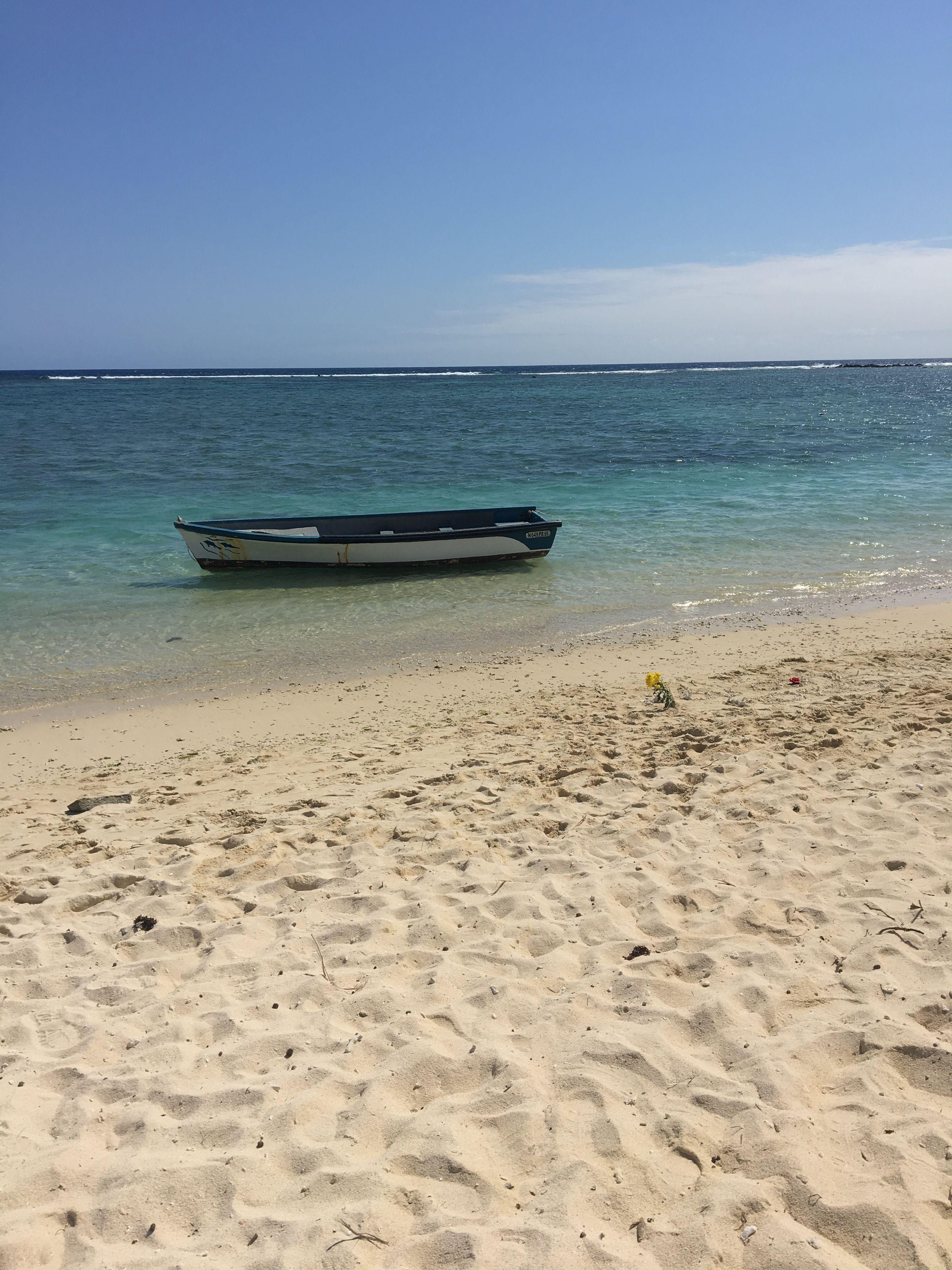 Flic En Flac Beach Mauritius Mauritius Beach Outdoor