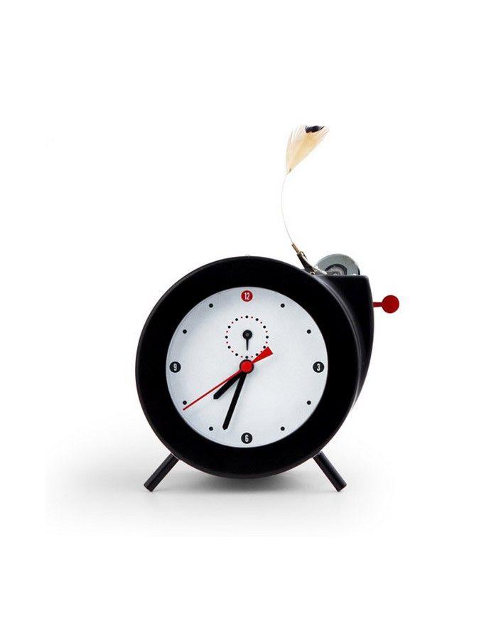 Reloj despertador Pio Pio, con alarma cinética.