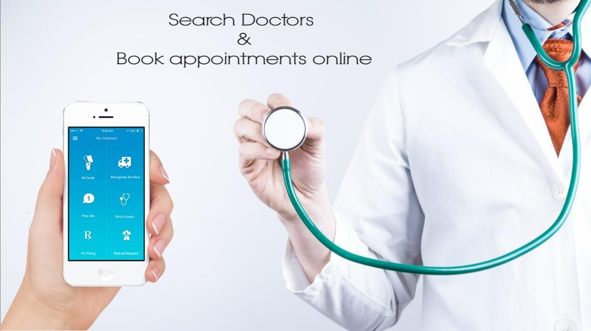 Search Doctors Book Appointments Online Instantly Check