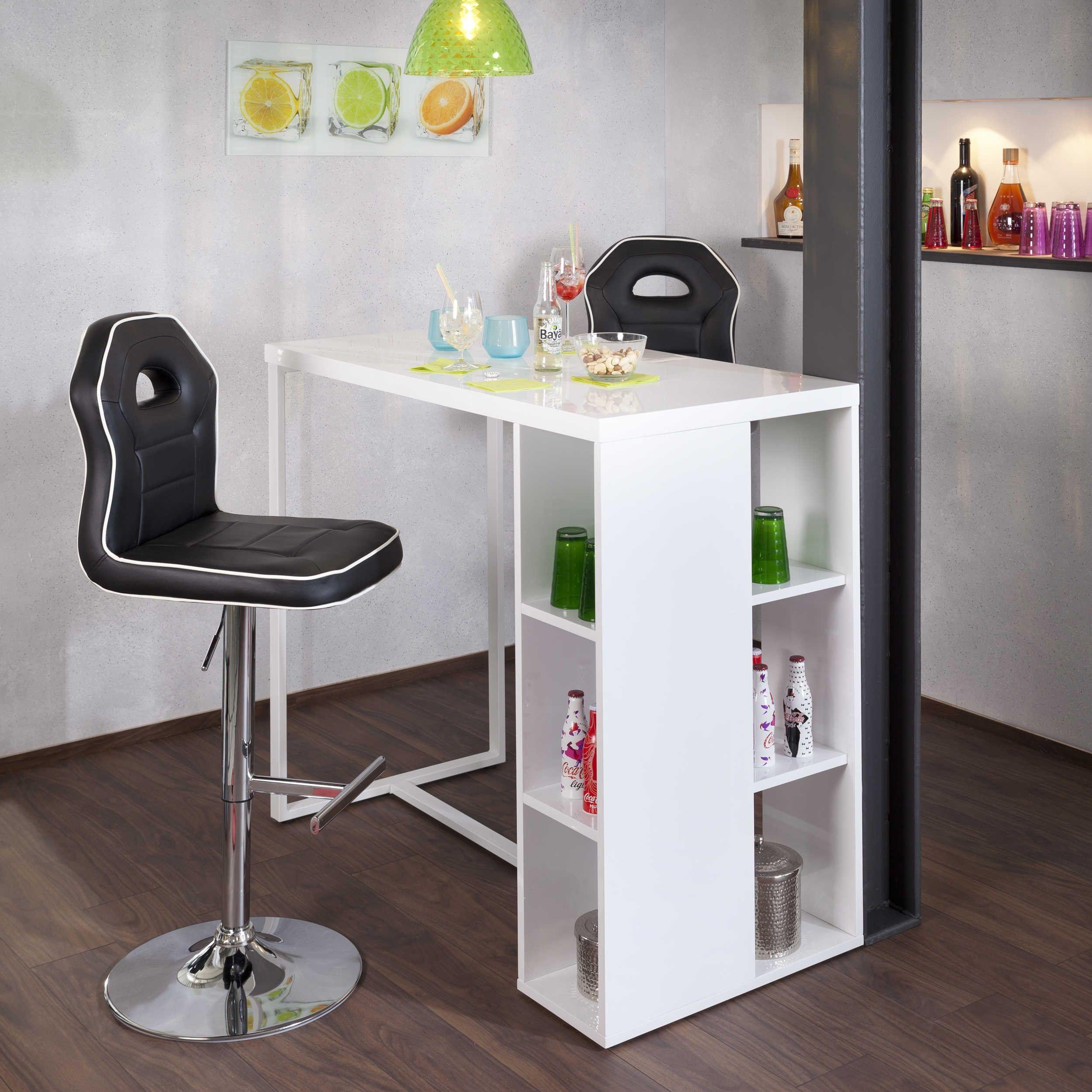 bartisch bitonto 120 x 60 cm bartische esstische. Black Bedroom Furniture Sets. Home Design Ideas