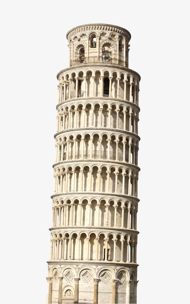 foto de Torre Inclinada De Pisa Italia Atractivos Torre Inclinada De Pisa Edificio Archivo PNG y PSD