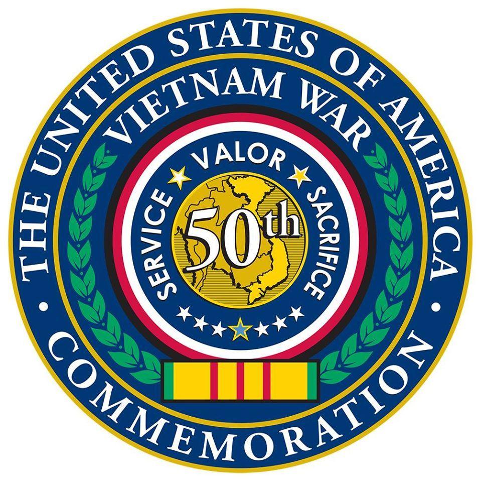 March 28 50th Anniversary Vietnam War Commemoration on