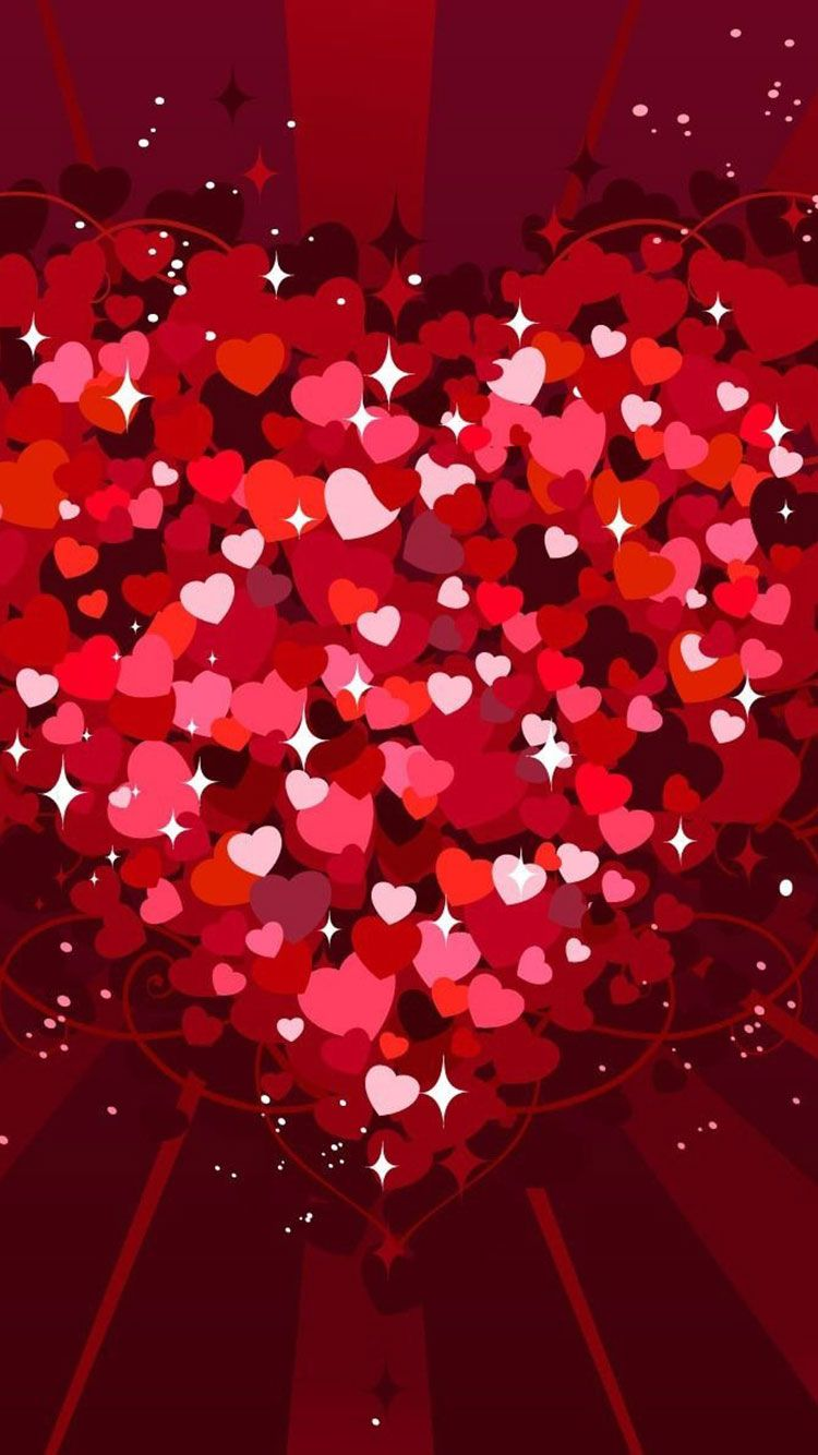 Valentine S Day Iphone Love Wallpapers Freshmorningquotes Iphone