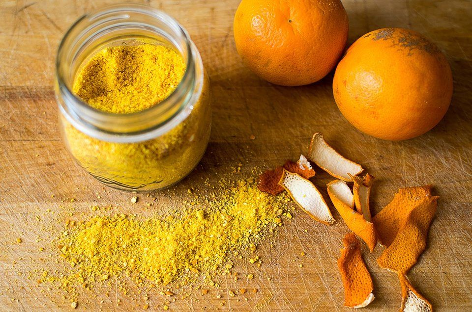 Orange Peel Powder – Benefits for Your Skin & 10 Amazing Recipes | Face  products skincare, Orange peels uses, Orange peel